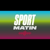 Logo de l'émission Sport matin