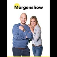 Logo of show Morgenshow