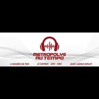 Logo of show Metro'Tempo