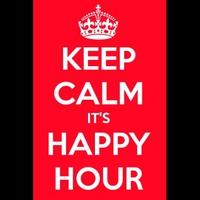 Logo de l'émission 3FM's Happy Hour