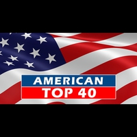 Logo of show American Top 40