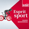 Logo de l'émission Esprit sport