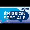 Logo of show Emissions Spéciales