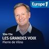 Logo of show Les Grandes voix d'Europe 1