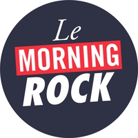 Logo of show LE MORNING ROCK