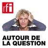 Logo of show Autour de la question