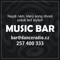 Logo de l'émission Music Bar