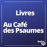 Logo of show Livres au café des psaumes