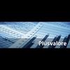 Logo de l'émission Plusvalore