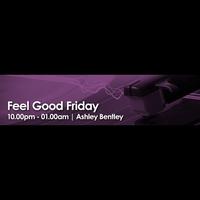 Logo of show Feel Good Friday