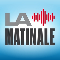 Logo de l'émission La Matinale