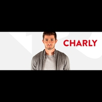 Logo of show Charly