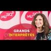 Logo de l'émission Grands interprètes