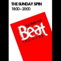 Logo de l'émission Sunday Spin
