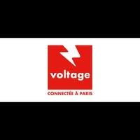 Logo of show Connectée à Paris