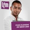 Logo de l'émission LFM EN WEEK-END