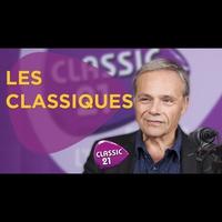 Logo of show Les Classiques