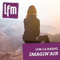 Logo of show IMAGIN'AIR