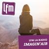 Logo de l'émission IMAGIN'AIR