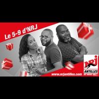 Logo of show Le 5-9 d'NRJ