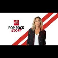 Logo de l'émission RTL2 Pop-Rock Story