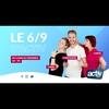 Logo of show Le 6/9 d'ACTIV