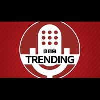 Logo of show Trending