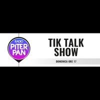 Logo of show Tik Talk Show