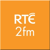 Logo de l'émission 2fm Overnight