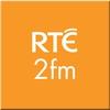 Logo de l'émission 2fm Overnight