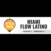 Logo de l'émission Miami Flow Latino
