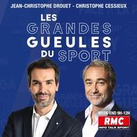 Logo of show Les Grandes Gueules du Sport