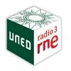 Logo de l'émission UNED - Radio 3