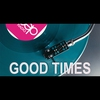 Logo of show Good Times