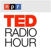 Logo of show TED Radio Hour