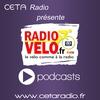 Logo de l'émission Radio Vélo