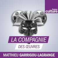 Logo de l'émission La Compagnie des oeuvres