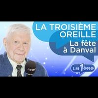 Logo of show La troisième Oreille