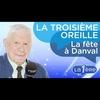 Logo de l'émission La troisième Oreille
