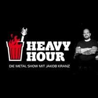 Logo of show Heavy Hour