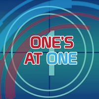 Logo of show Number Ones at One