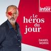 Logo de l'émission Le héros du jour