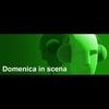 Logo of show Domenica in scena