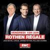 Logo de l'émission Rothen Régale