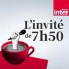 Logo de l'émission L'invité de 7h50