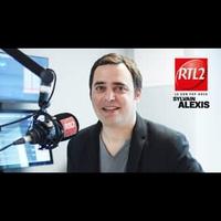 Logo de l'émission L'Expresso du week-end
