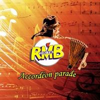 Logo of show Accordéon Parade