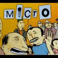 Logo of show Micro ouvert
