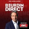 Logo de l'émission Bourdin Direct