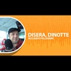 Logo of show Disera, Dinotte